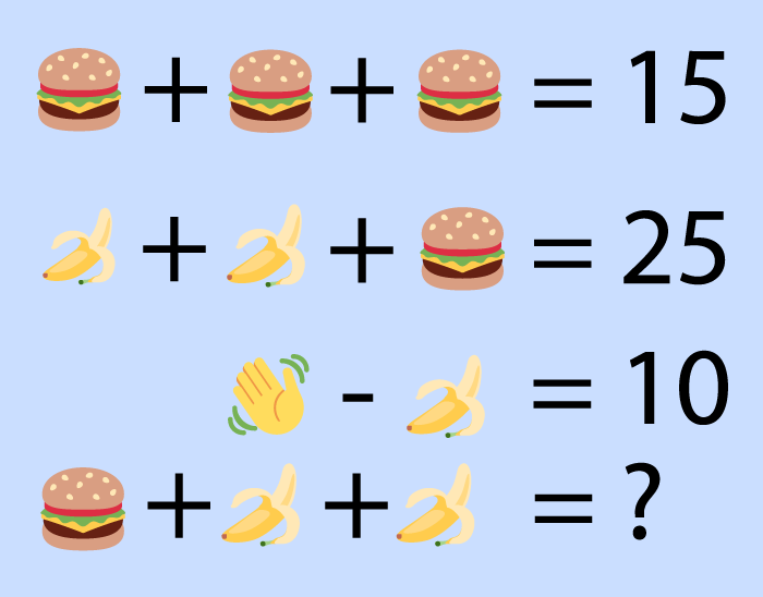 Emoji problem 1