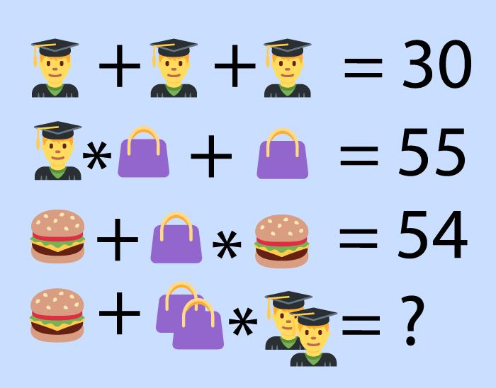 Emoji problem 3